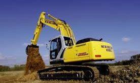 قیمت بیل مکانیکی کارکرده دوسان 230