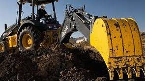 قیمت قطعات زیربندی بیل مکانیکی هیوندای 250