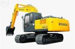 مشخصات فنی بیل مکانیکی هیوندای 210 چیست؟