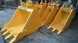 فروش قطعات بیل مکانیکی هیوندای و دوسان(دوو)